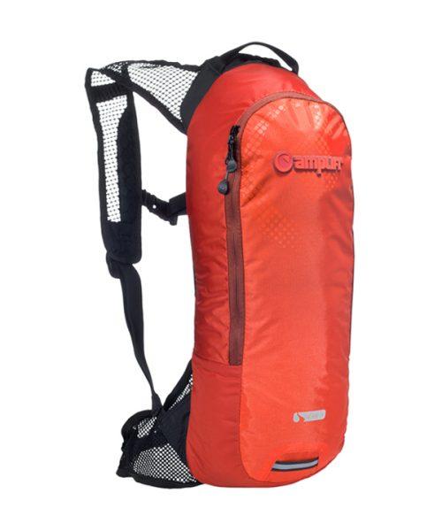 Trail 7 Orange Front