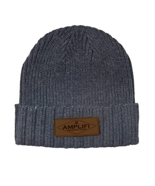 Fellow beanie charcoal