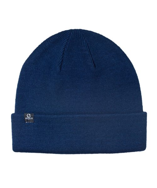 Sailor beanie blue