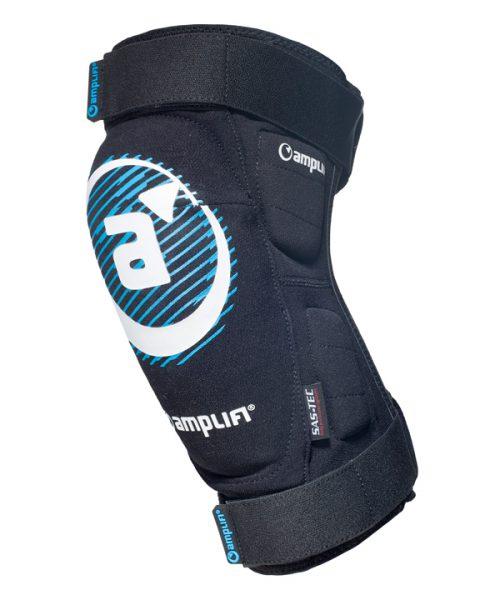 Salvo Polymer Knee front