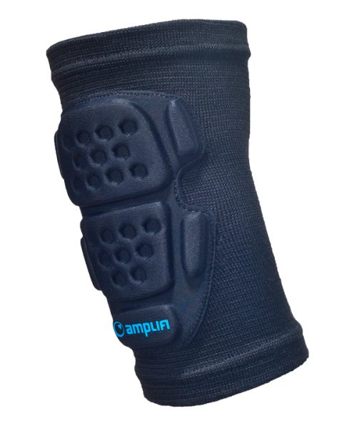 Amplifi children mtb knee sleeve grom front