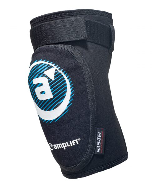 Amplifi mtb child knee protection front